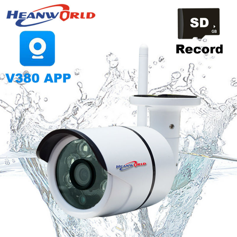 V380 Wifi Camera программа для Windows скачать - фото 4