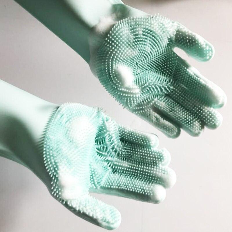 Kitchen Hand Gloves 4