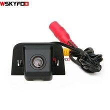 Filo wireless per SONY CCD HD di visione notturna A LED per il 2012 Toyota Prius Car Rear View camera parcheggio asssitance retrovisore ampio angolo di