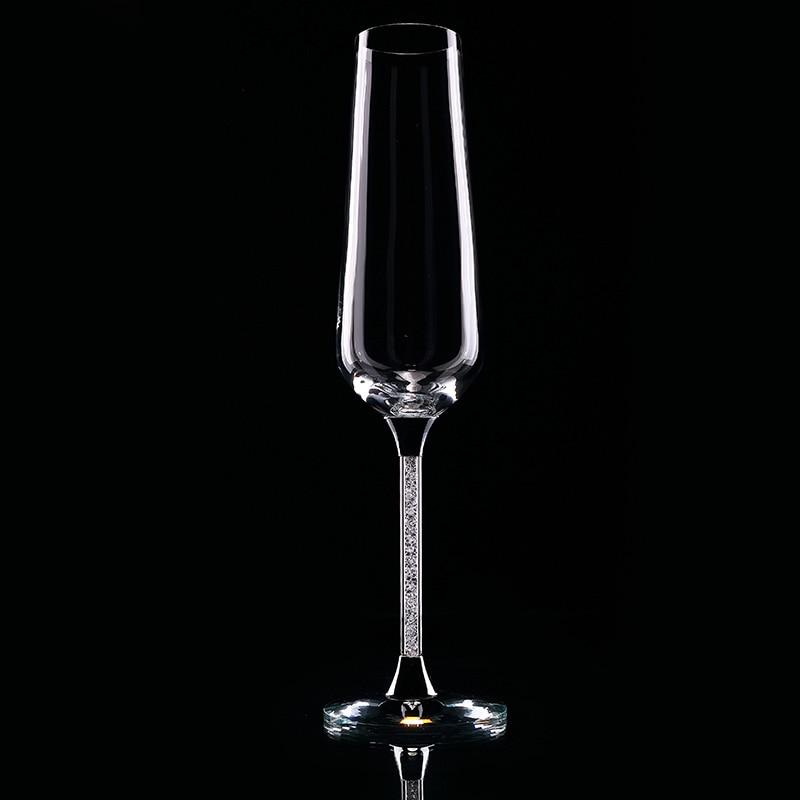 logo wine glasses