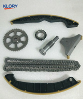 RW350 Timing Chain Kits(7 number of packages) FOR ROEWE350/MORRiS GARAGE 1.5L;For MG 3 1.5L