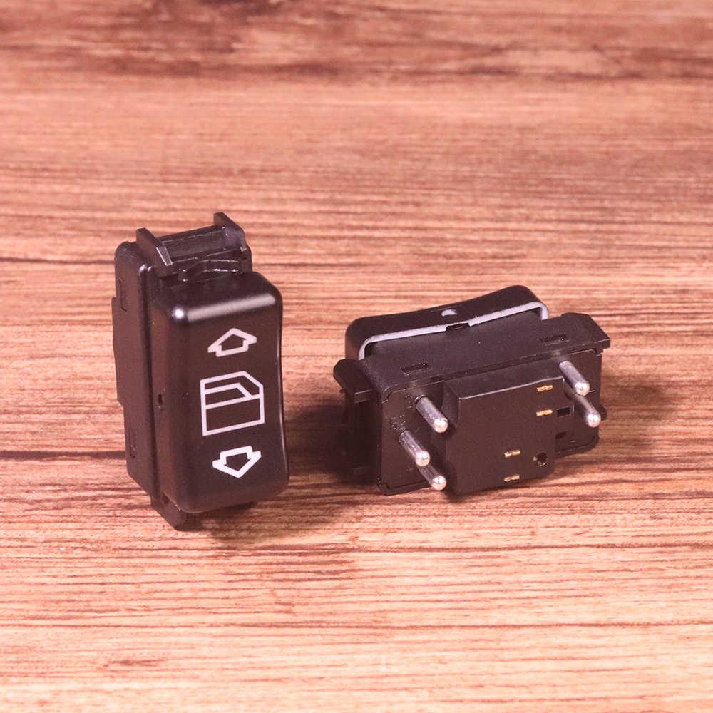Window Regulator Switch Left Front FEBI For MERCEDES 190 G-Class 1248204610