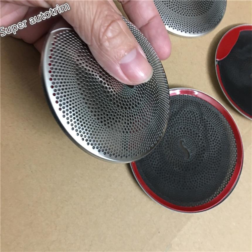 Lapetus врата високоговорител аудио - Аксесоари за автомобилния интериор - Снимка 6