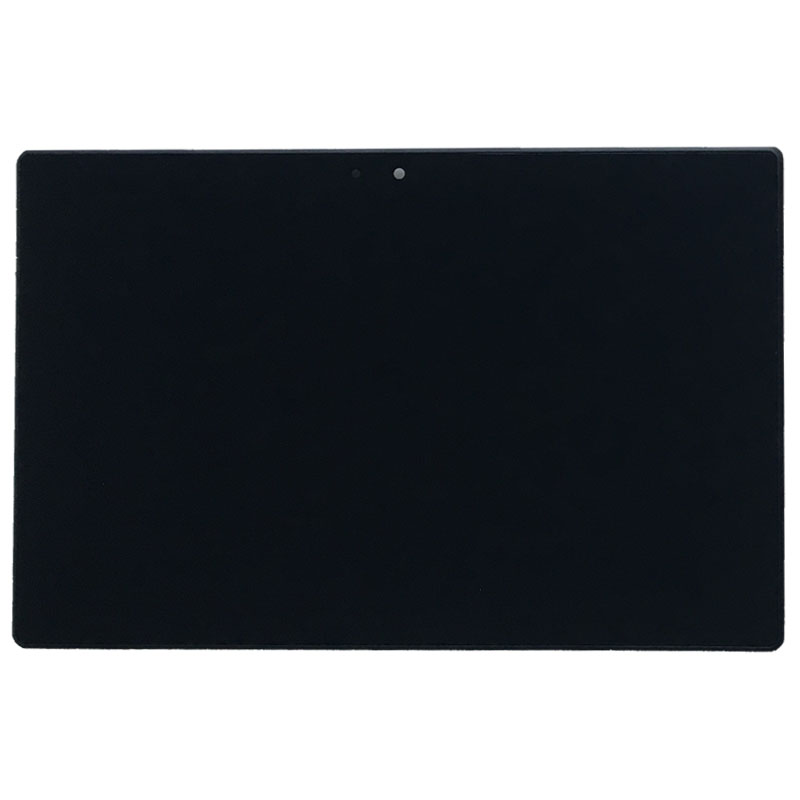 LCD Display Touch Digitizer Assembly+Black Frame For Sony Xperia Tablet Z1 SGP311 SGP312 SGP321