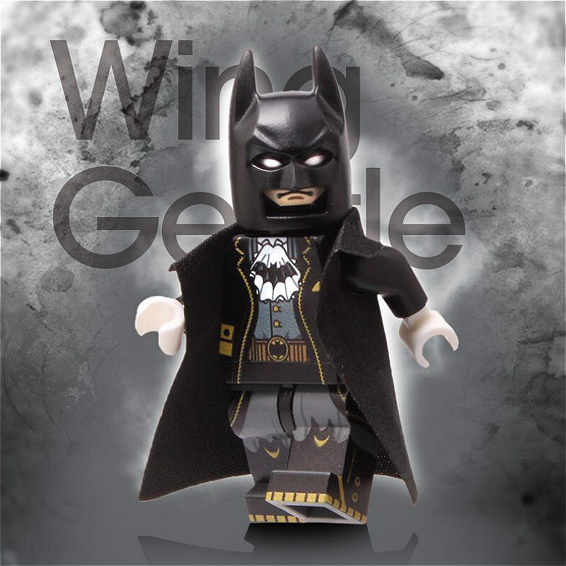 Legoing Supers Hero Movie Batman Small Figure Pg416 Jor-el Diy Toys Building Block Model Compatible With Legoings Marvel Back To Search Resultstoys & Hobbies