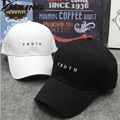 [Dexing]Wholesale youth casual spring summer baseball cap hiphop curved snapbacks hats for men women casquette boy bosco sport