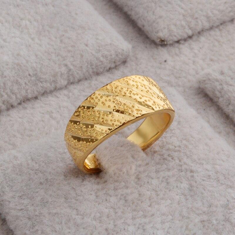 Fantastic Ladies Simple Gold Ring Designs Pictures Inspiration ...