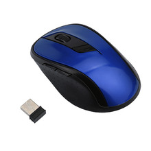 2.4GHz Wireless Gaming Mouse Mice USB Receiver Mouse Game 1600DPI 6Bottons Pro Gamer For PC Laptop Desktop#30