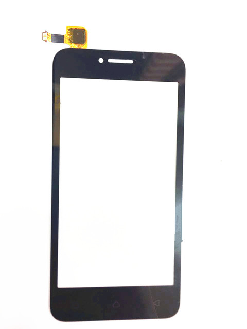 4.5 inch Touchscreen For Lenovo Vibe B A2016a40 A2016 Touch Screen Digitizer Panel Sensor With Sticker