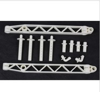 baja 5T Nylon Body Side Rail set Left & Right 85138