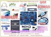 Placa de desenvolvimento placa de desenvolvimento DSP + FPGA NIOS2 DSP2812|Sensores ABS|   -