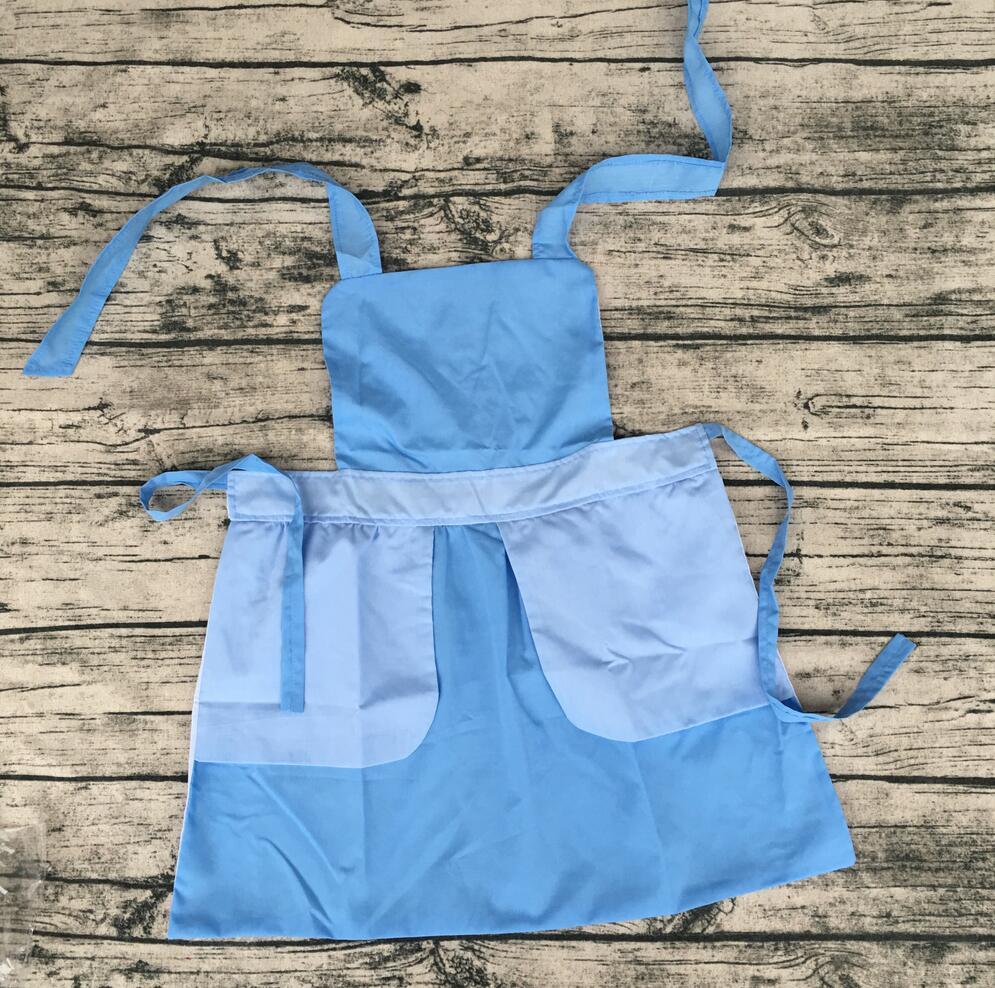 New Kids plastic Cook Apron Children Costume manufacture cheap ...