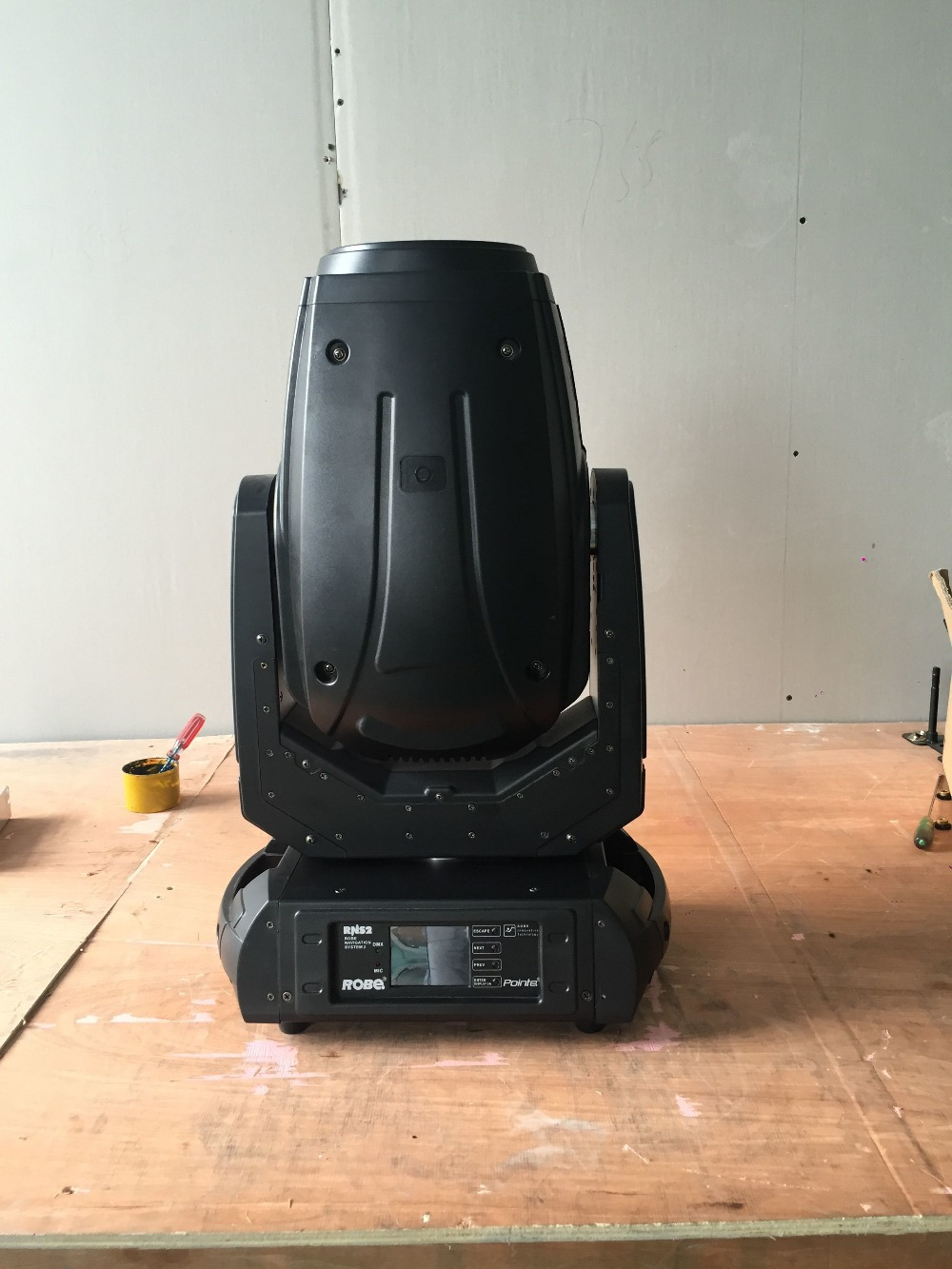 hot sell china supplier robe 280w 10r beam spot wash moving head light 3 in 1 beam light for dj with case