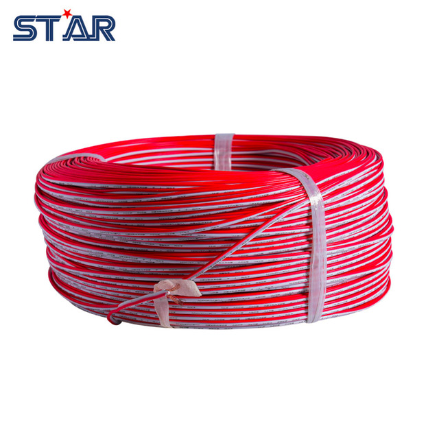 100m led strip lights extension wire 2 pin red white cable pvc 100m led strip lights extension wire 2 pin red white cable pvc insulated wire greentooth Choice Image