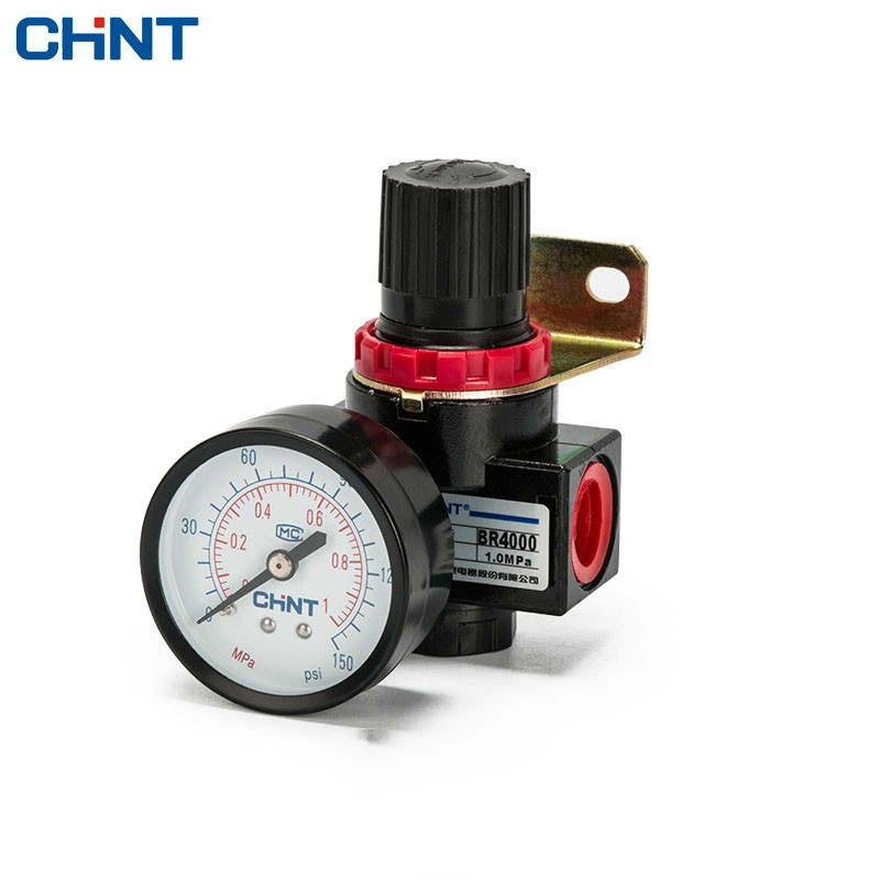 CHINT Atmosphere Pressure Relief Valve Adjust Valve Pneumatic Air Pump Precise Adjustable Pressure Valve 90kpa electric pressure cooker safety valve pressure relief valve pressure limiting valve steam exhaust valve