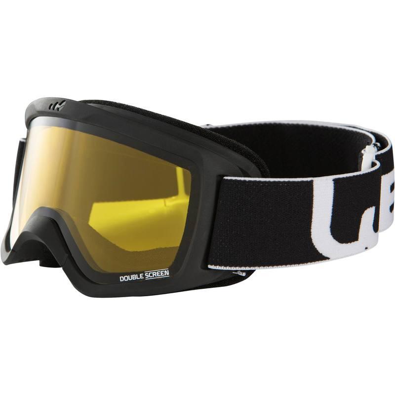Free Shipping Skiing Goggles Anti-UV EN-174 Standard