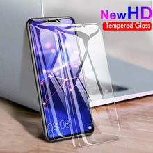 2pcs/Lot Explosion Proof Screen Protector For Huawei Ascend Honor 8 9 Lite 10 Lite 9X Pro 8C 8A 7C 7A 8X 7X Tempered Glass Film(China)