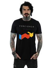 3dce15ba17 Foreigner Men s Agent Provocateur T-Shirt 2018 Summer New Brand T Shirt Men  Hip Hop Men T-Shirt Casual Fitness Top Tee