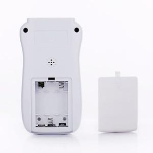 Image 4 - Пульсоксиметр Пальчиковый портативный медицинский для новорожденных и детей, миниатюрный OLED дисплей, для взрослых и новорожденных