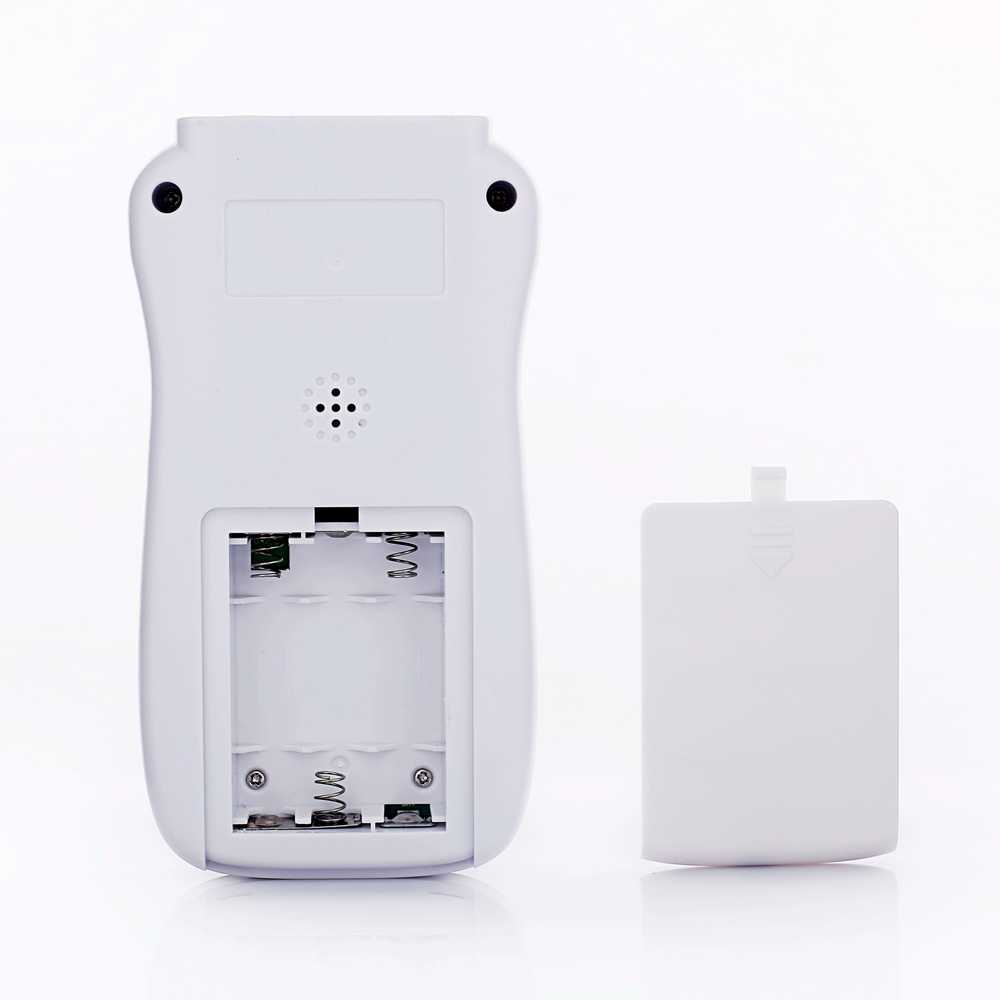 Медицинский Портативный Ручной пульсоксиметр для взрослых, новорожденных, детей, малышей, детей, мини De Pulso OLED кончик пальца Oximetro