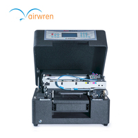 Высокая репутация Футболка логотип печати машина POS уф label dtg принтера impressora лазерной A4 ce 2018