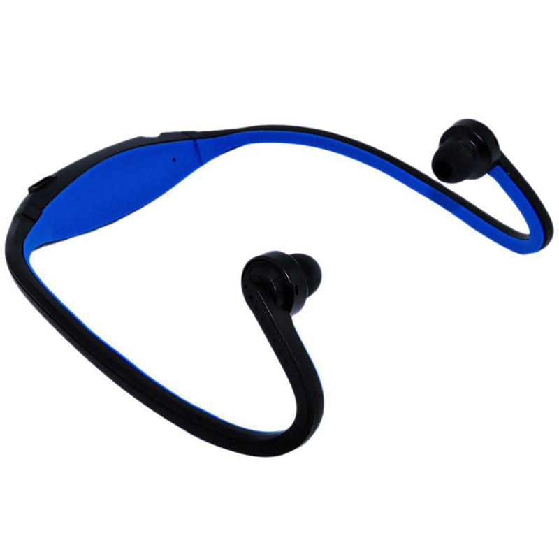 S9 Banda para el cuello Auriculares Bluetooth Micrófono Bluetooth - Audio y video portátil - foto 1