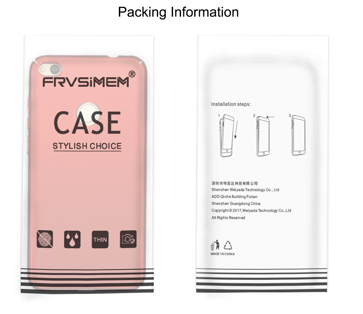 FRVSIMEM كامل حالة ماتي عودة جراب هاتف شاومي mi 4C 5 5s 6 زائد الأحمر mi 3s 4X 4A ملاحظة 4X3 4 برو طبعة خاصة النسخة العالمية