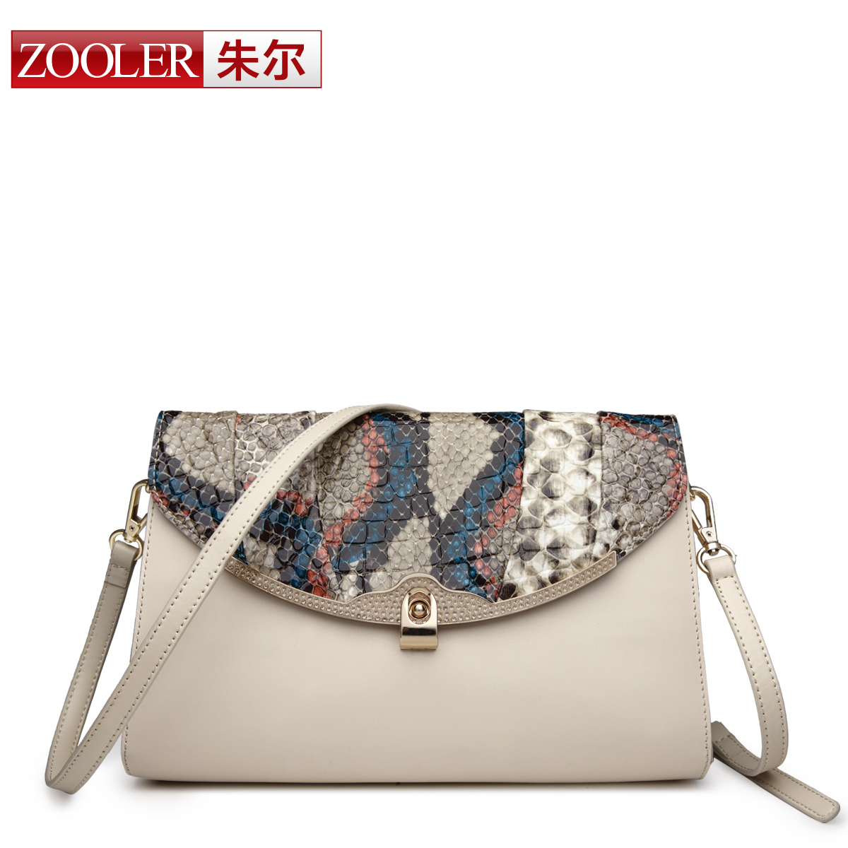 ФОТО Hot Sale! Zooler Genuine Leather Handbag bags handbags women famous brands bag ladies free shipping#1590