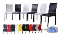 4 PCS Free Shipping Eat Chair Paper Art Chair Hotel Dining Table
