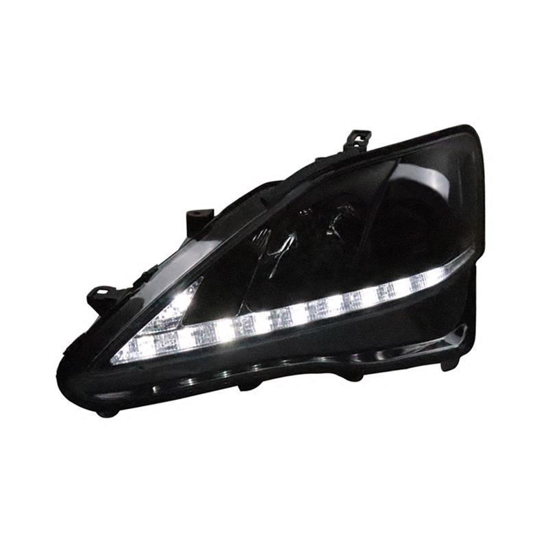 Neblineros Luces Para Auto Daytime Drl Accessory Styling Running Parts Led Cob Headlights Rear Car Lights Assembly For Lexus Is rear headlights turn signal automovil assessoires daytime running neblineros para auto styling car led lights for ford fiesta