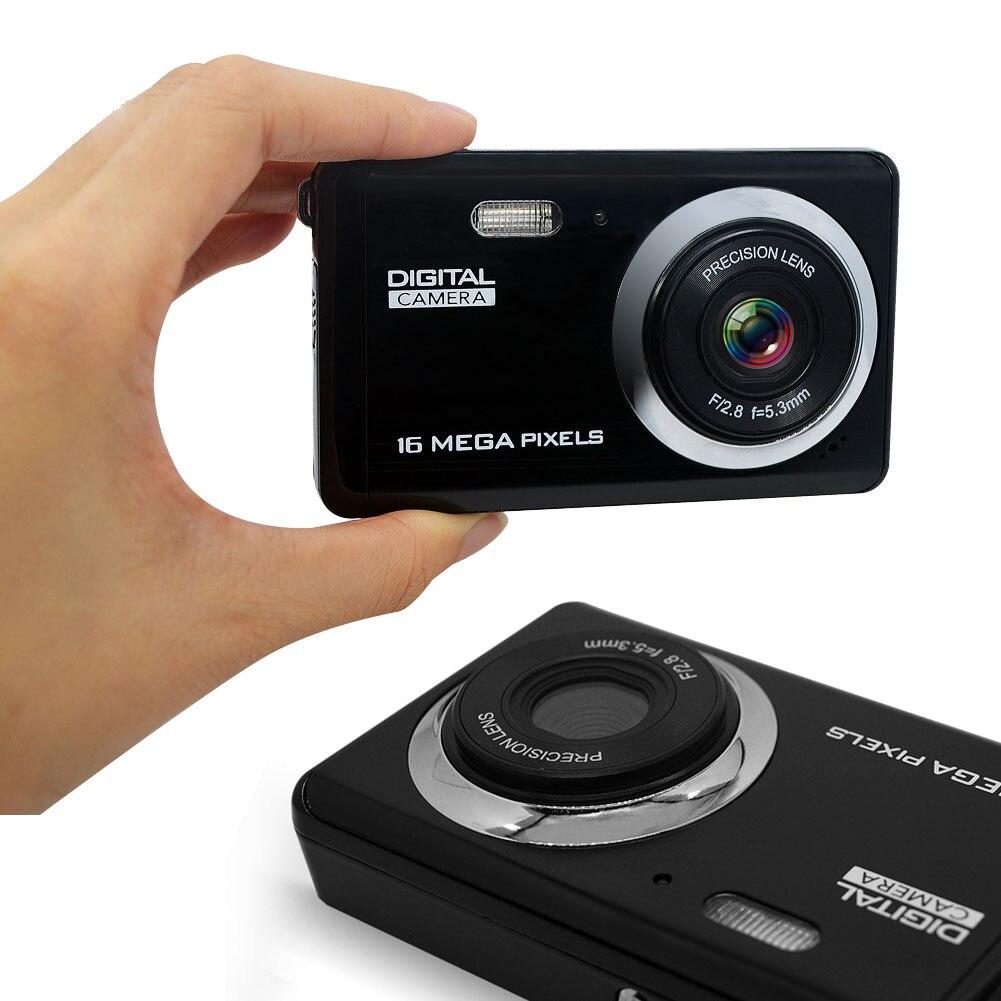 Étanche HD 1280 P 8MP 2.7 ''LCD Compact Filles Garçon Enfants appareil photo numérique Chaude
