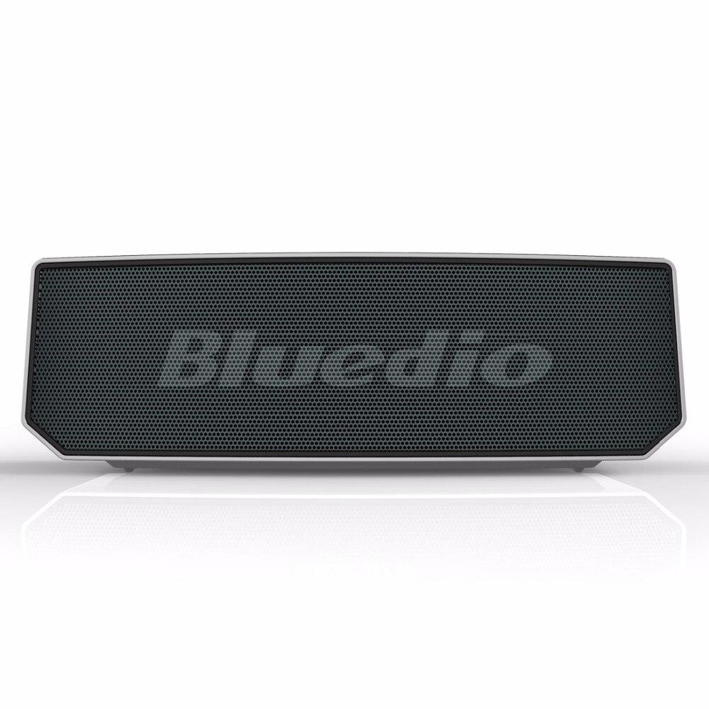 Новое поступление Orignal Bluedio BS-5 верблюд мини-динамик bluetooth Портативный Беспроводной громкоговоритель звуковых колонн