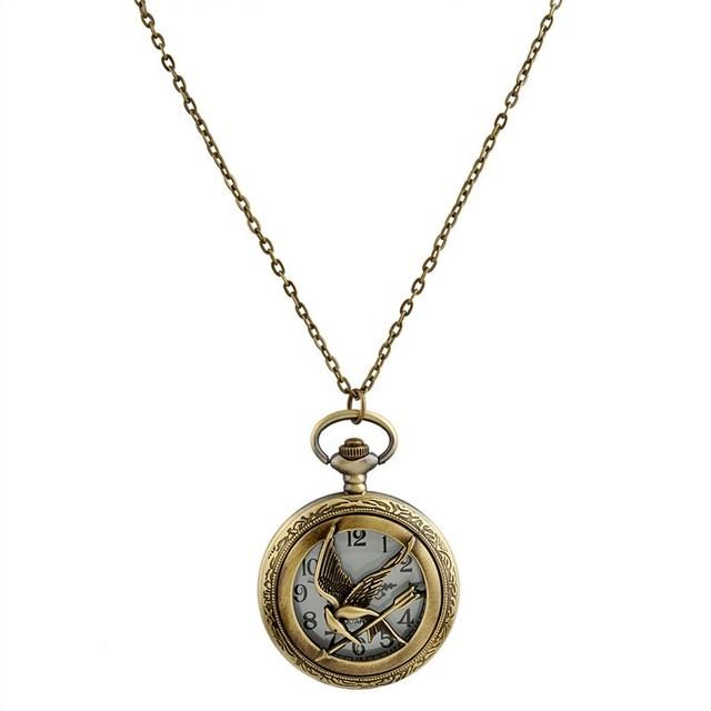 Hunger Games Bronze Mocking Bird – Jay Bird Arrow