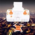 Mais novo l6058 2.4g bolso minúsculo mini quadcopter controle remoto zangão helicóptero do rc toys vs jjrc h8mini frete grátis melhor presente