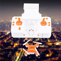 Newest L6058 2.4G Tiny Mini Quadcopter Remote Control Pocket Drone Rc Helicopter toys vs JJRC H8Mini Free Shipping Best Gift