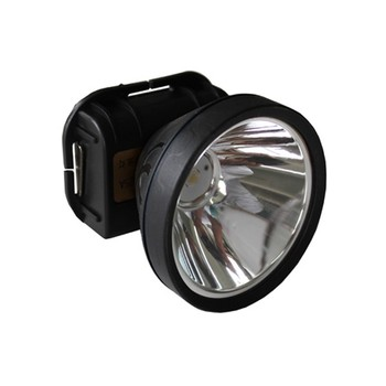 ביותר פופולרי מתנה עבור כורים חג המולד הווה YJM-4925B 15 w 4400 mah LED אלחוטי כורי כובע אור/ בטיחות פנסים