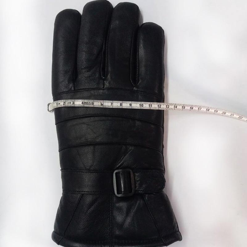 2019 χειμωνιάτικα γάντια νέων - Αξεσουάρ ένδυσης - Φωτογραφία 5