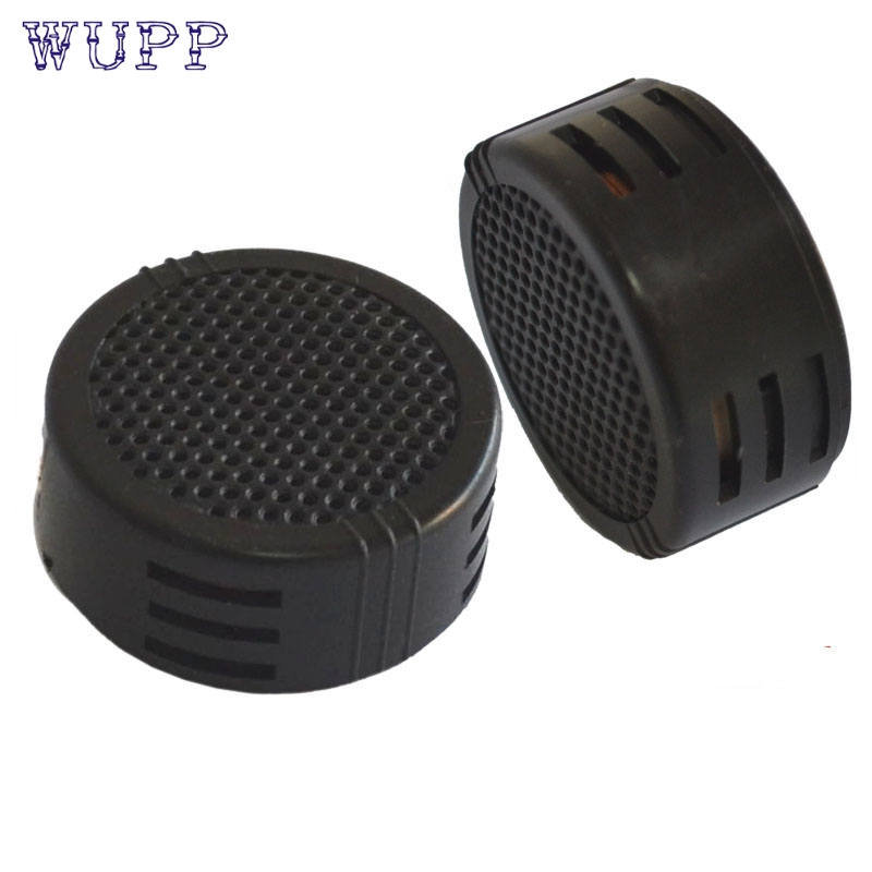 2 X 500 Watts Super Power Loud Dome Tweeter Speakers For Car 500W Auto Motorcycles Car Electronics Audio Speakers