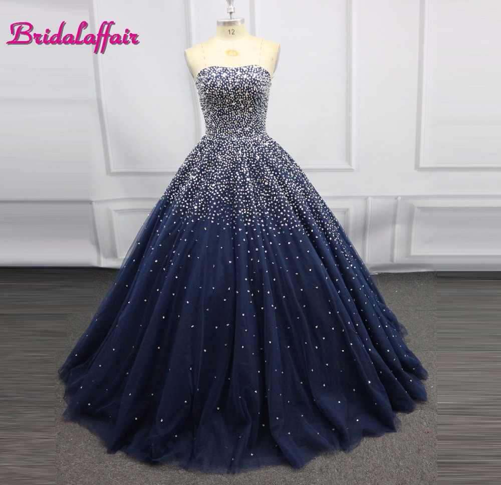 Ball Gown Wedding Dress Photo