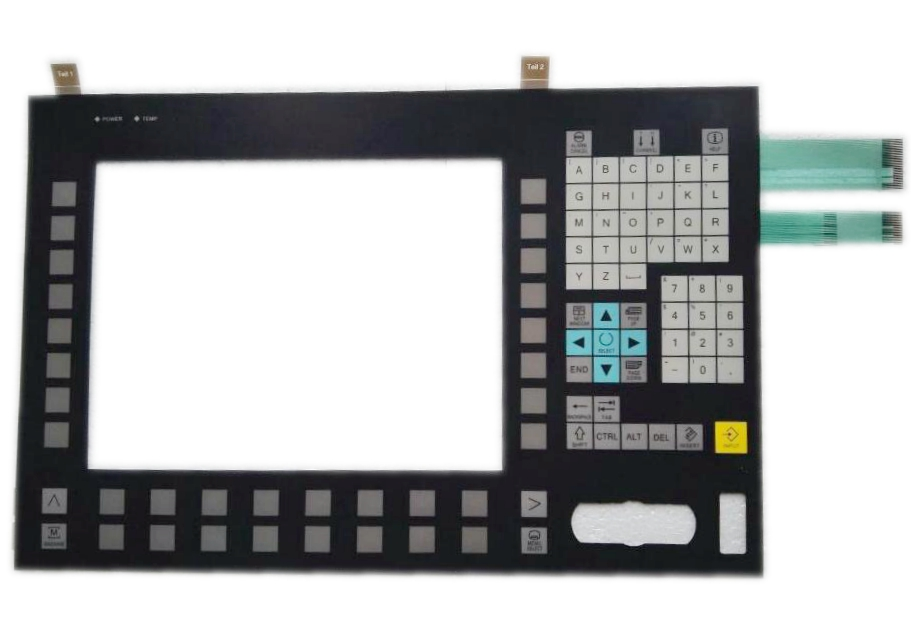 New 6FC5203-0AB10-0AA1 840D operating key panel stc диана 5203