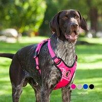 Robusten Langlebigen Große Pet Hundegeschirr Weste Rucksack Professionelle Outdoor Wanderschuhe Mit Griff Für Große Tiere Labrador Retriever