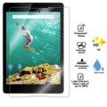 New 2014 Accessories Tempered Glass Screen Protector for htc nexus 9 tablet screen protector protective film pelicula de vidro