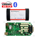 Multidiag pro com bluetooth Única Placa PCB TCS cdp PRO 2014. R2 TCS cdp PRO + 2015 r1 Keygen software CD opcional
