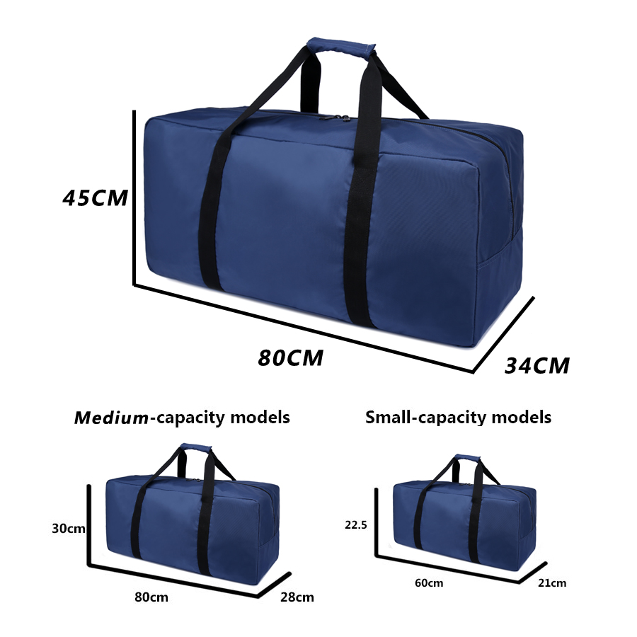 2017 moda nylon travel bolsa Tipo de Ítem : Travel Bags