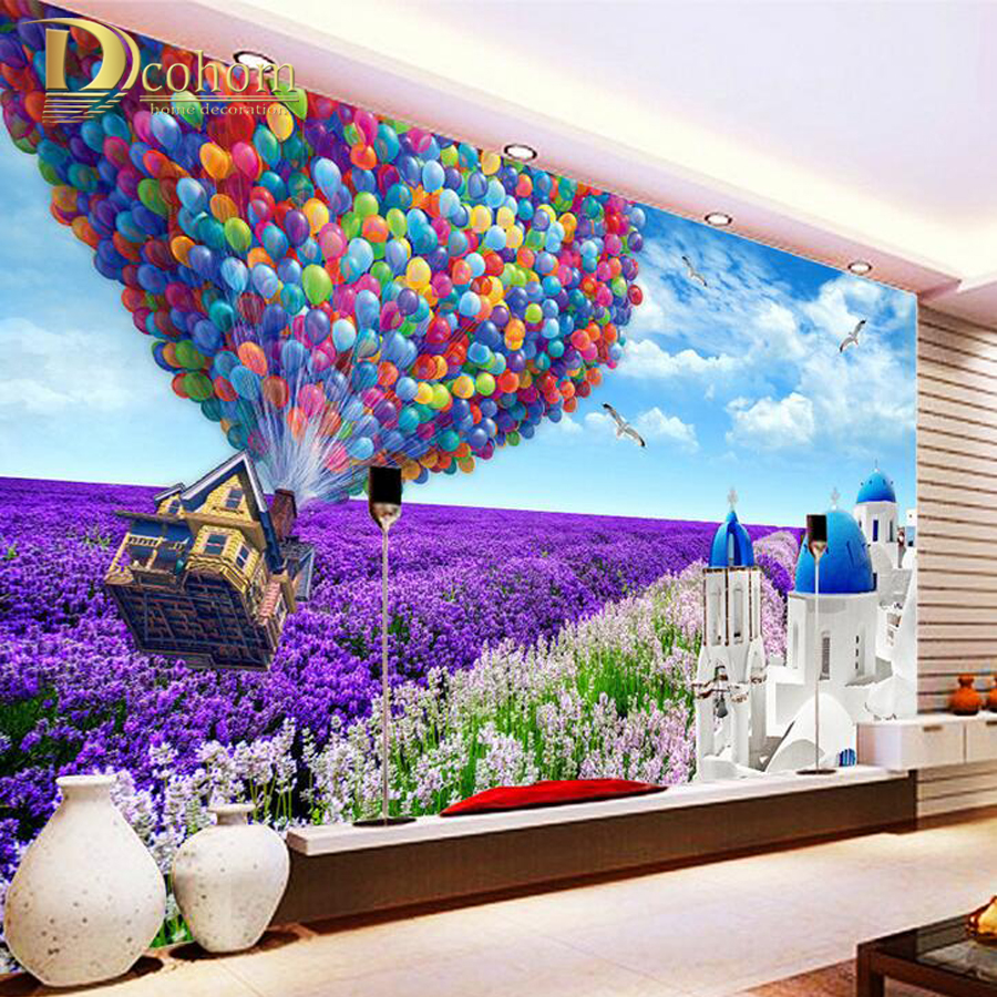 compare prices on wall mural paper online shopping buy low price large mural living room children s bedroom sofa backdrop customized 3d photo wallpaper blue sky hot air