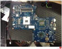 NEW For asus X93S X93SM P/N: PBL80 LA-7441P GT630M N13P-GL-A1 notebook motherboard on sale