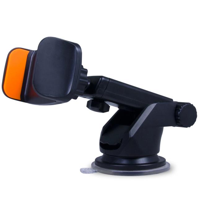 Peças de Acessórios Do Telefone móvel Suporte do telefone Do Carro Montar Titular Cradle para iphone xiaomi redmi note 3 samsung galaxy s3 s4 s5 s6
