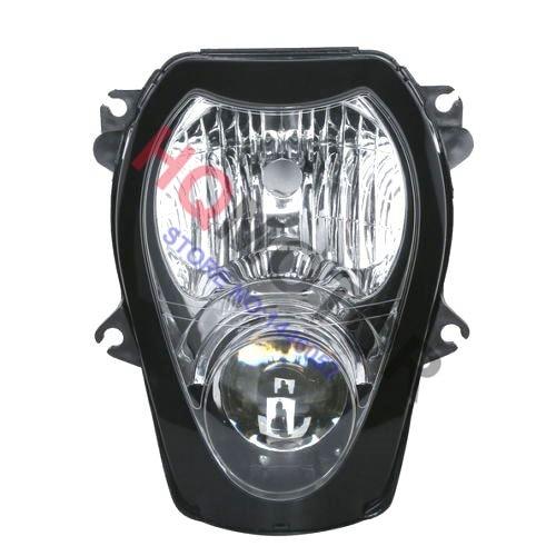 Headlight Fairing Lamp Assembly For Suzuki GSXR1300 GSX-R1300 Hayabusa 1997-2007