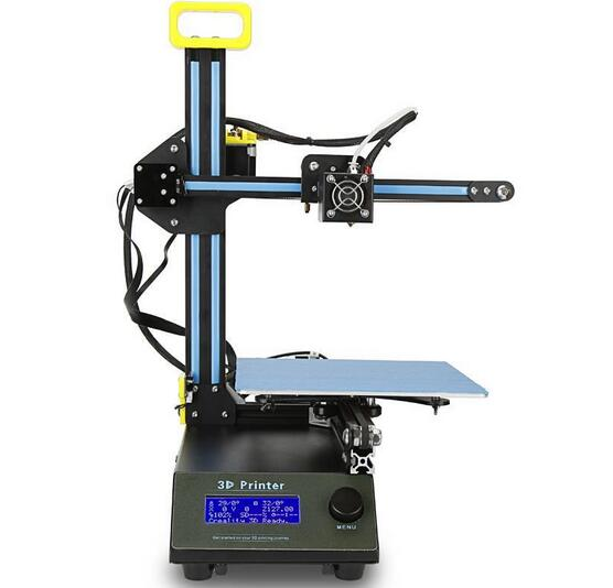 Large size 3D printer education enterprise customer research and development dedicated laser engraving 3D printing