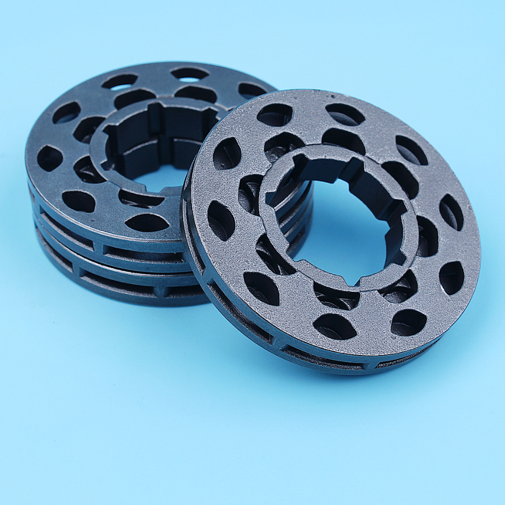 Tools : 3 8inch 10 Teeth Sprocket Rim For Stihl 084 088 090 MS880 MS660 MS650 MS661 064 066 Chainsaw Standard 7 Spline 22mm Spare Part